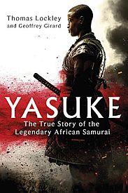 Yasuke_UK_cover