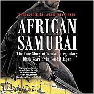 African_Samurai_audiobookcover
